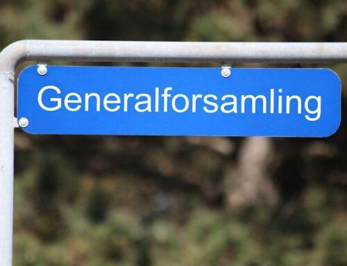 Generalforsamling 2020 & Smagning